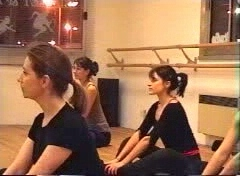 Summer intensive dance in Toulouse